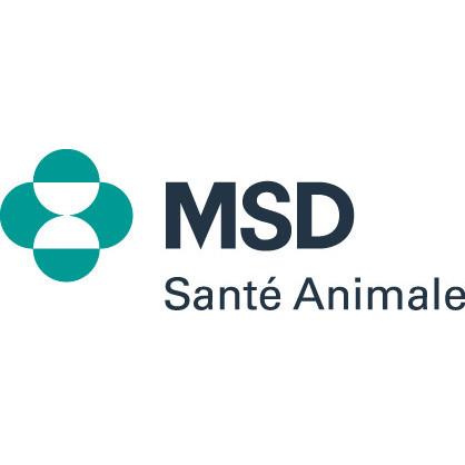 logo MSD Santé Animal HD